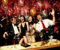 Тематические вечеринки и зажигательные идеи для них