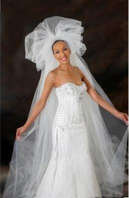 как же купить самое дорогое в мире свадебное платье