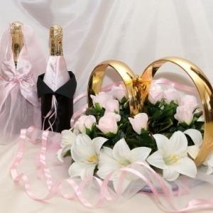 Что нужно для свадьбы от вещей до важных дел
