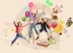 конкурсы на день рождения 12 лет