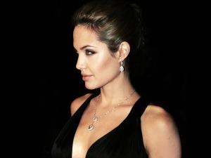 Джоли на оскаре