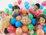Конкурсы на детский День Рождения и идеи для них