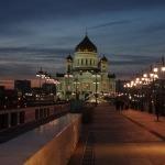 Куда сегодня пойти в Москве на прогулку и отдых