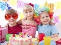 Где отметить День Рождения ребенка чтобы хорошо провести время