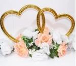 Прикольные поздравления с подарками на свадьбу молодоженам