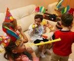 Игры на день рождения для детей, которым нечем заняться