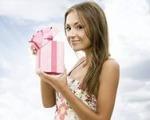 Что можно подарить девушке на День Рождения из множества идей