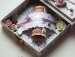 Креативный подарок на свадьбу и необычная его подача