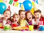 Сценарий Дня Рождения для детей в разных вариантах исполнения