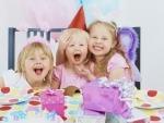Как отметить день рождения ребенка в 2 года в самом шикарном виде