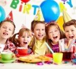 Где отпраздновать День Рождения ребенка чтобы ему было весело