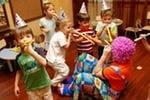Детские конкурсы на день рождения дома своими силами