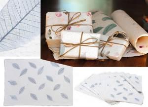 Как сделать упаковку из бумаги