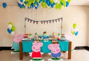 Как сделать лучший день рождения для маленьких детей