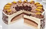 рецепт шоколадно-бананового торта с фото для сладкоежек