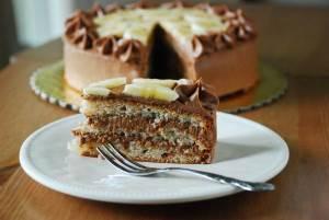 Как смешать и настоять торт?
