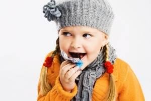 Как выиграть конкурс с конфетами?