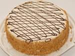 Торт медовый классический рецепт с фото пошагово вкусен и прост в приготовлении