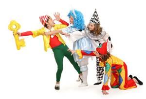 Как организовать день рождения в театре?