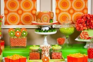 Что такое ручная сборка при украшении праздничного стола?