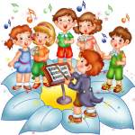 Музыка на день рождения для детей приносит массу позитива