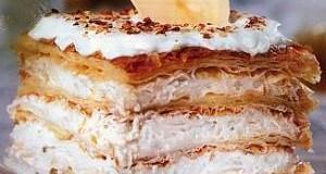 Как собрать и украсить торт?