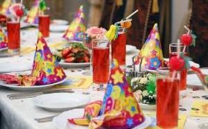 Что необходимо для кулинарного дня рождения?