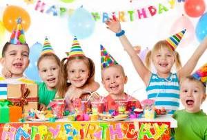 Как подобрать сценарий для дня рождения?