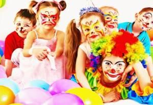 Как организовать праздник для девочки от семи до одиннадцати лет?