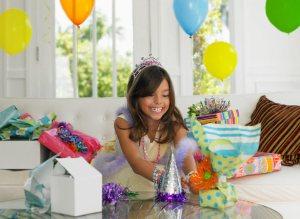 Как организовать день рождения дома?