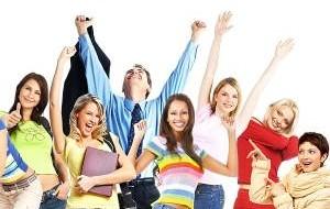 Как организовать смешные конкурсы для взрослых?