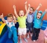 Развивающие игры для мальчиков 4 5 лет и их организация