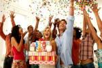 Прикольный сценарий дня рождения для девушки