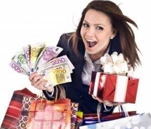 Что подарить девушке на день рождения?