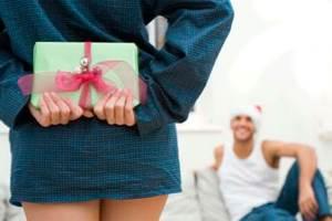 Как сделать подарок любовнику на день рождения?