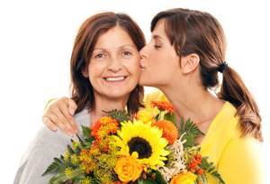 Как выбрать подарок для матери?
