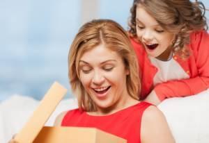 Какие могут быть подарки для матери?