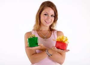 В чем заключаются особенности выбора подарка?
