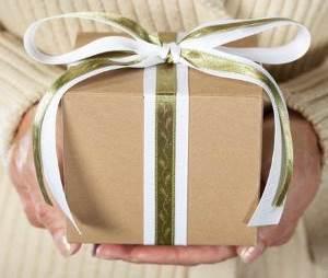 Как подобрать эксклюзивный подарок?