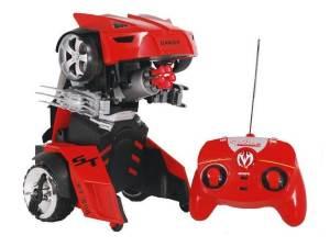Какую игрушку подарить восьмилетнему мальчику?