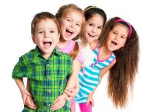 Какие есть увлекательные конкурсы для детей от шести лет?