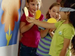 Какие есть детские подвижные игры?