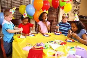 Как подобрать соревнования для активных детей?